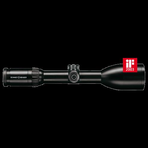 Schmidt & Bender Zenith 2.5-10x56 FlashDot Rifle scope