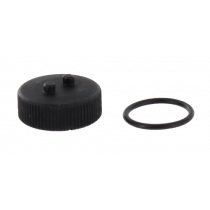 Aimpoint Cap Adjustment with O-ring