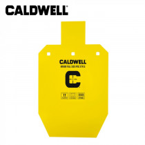 Caldwell AR500 33% IPSC
