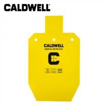 Caldwell AR500 66% IPSC