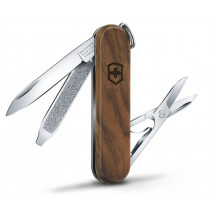 Victorinox Classic SD Wood