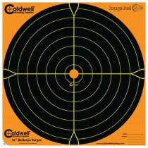 "Caldwell Orange Peel 16"" bulls-eye"