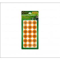 "Caldwell 1.5"" Orange Shooting Spots"