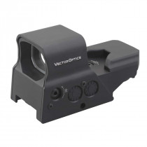 Vector Optics Omega 8 Reticle Red Dot Sight