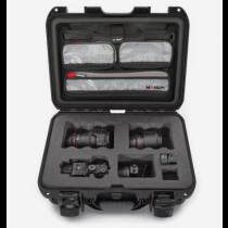 Nanuk 920 Case for Sony Cameras