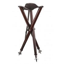 Dörr Three-legged Chair with Sink-Stop