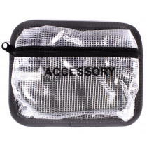G.P.S. Accessory Pouch with Hook & Loop