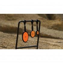 Caldwell Triple Spin .22 Rimfire Swinging Target