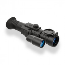 Yukon Sightline N475S Digital Riflescope