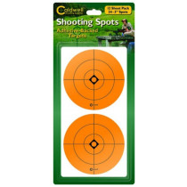 "Caldwell 3"" Orange Shooting Spots"