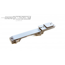 INNOmount for Picatinny rail, Guide TS 450