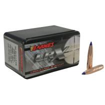 Krogle Barnes LRX 6,5mm (.264) / 127gr BT