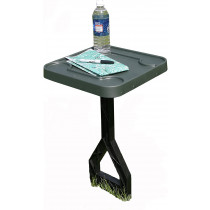 MTM Jammit Personal Outdoor Table for Cookouts Barbeques Sports