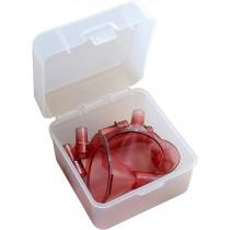 MTM Universal Powder Funnel Kit 17 to 500 S&W