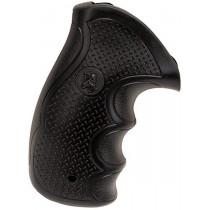 """Pachmayr Diamond Pro Grip S&W """"N"""" Frame Round Butt"""