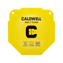 "Caldwell AR500 13"" Octagon"