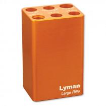 Lyman Ammo Checker 2-Large Rifle