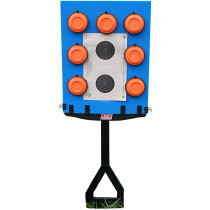 MTM Jammit Target System, Stand, Target Backer, Bird Board Clips