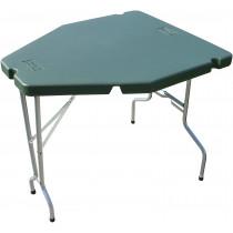 MTM Predator Shooting Table - Portable Benchrest