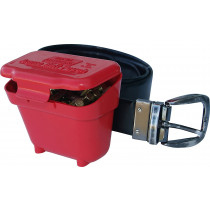 MTM Ammo Belt Pouch for 22RF 17RF BBs pellets