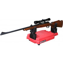 MTM Site-In-Clean Rifle Rest & Cleaning Center