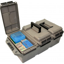 MTM 3-Can Ammo Crate 50 CAL