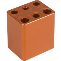 Lyman Ammo Checker Multiple Block 9 mm