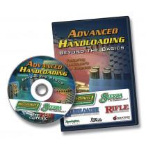 Redding Advanced Handloading - Beyond The Basics DVD