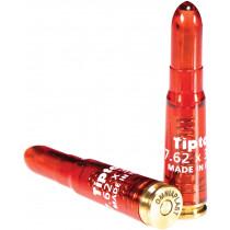 Tipton Snap Cap Rifle 7.62x39 mm, 2 Pack