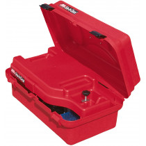 MTM Site-In-Clean Rifle Rest & Shooting Case