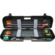 MTM Arrow Plus Case for 48 Arrows