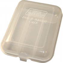 MTM Jag & Brush Case with 4 Compartments