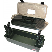 MTM Shooting Range Box & Maintenance Center