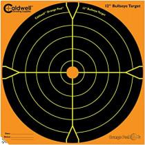 "Cladwell Orange Peel 2"" bulls-eye"
