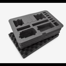 Nanuk 925 Insert Foam for DSLR Case
