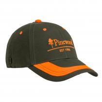 Mossgreen/Orange