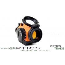 Aimpoint Micro H-2, 2MOA Cerakote Orange