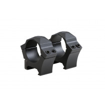Sig Sauer Alpha1 Hunting Rings 30mm, Steel