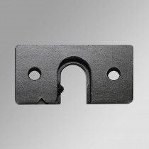 Forster Shell Holder Adapter Plate for Co-Ax Press