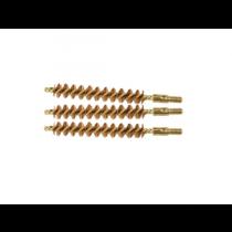 Tipton Best Bore Brush 9 mm - .35 Caliber, 3 pk