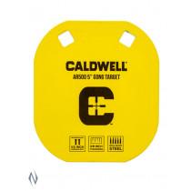 """Caldwell AR500 5"""" C"""