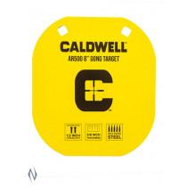 """Caldwell AR500 8"""" C"""