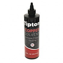 Tipton Copper Solvent 354.9 mL
