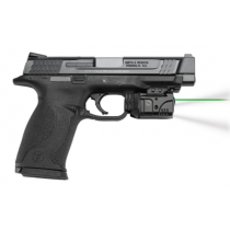 Crimson Trace CMR-204 Rail Master Pro Universal Green Laser Sight And Tactical Light