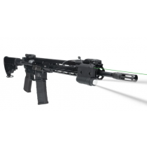 Crimson Trace Rail Master Pro Laser Sight and Tactical Light System