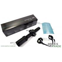 Delta Optical Stryker HD 1-6x24 SFP