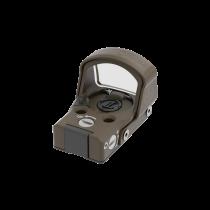 Leupold Delta Point Pro FDE-6 MOA