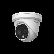 Hikvision DS-2TD1217B-6/PA Temperature Screening Camera
