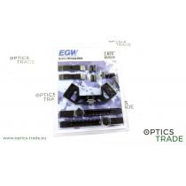 EGW Mystic Precision Bipod 2.625