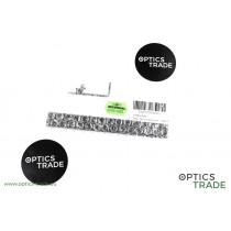 ERA-TAC picatinny rail - Titan 6 / Titan 3